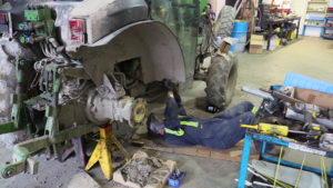 OffRoad and Heavy Equipment Service & Repair