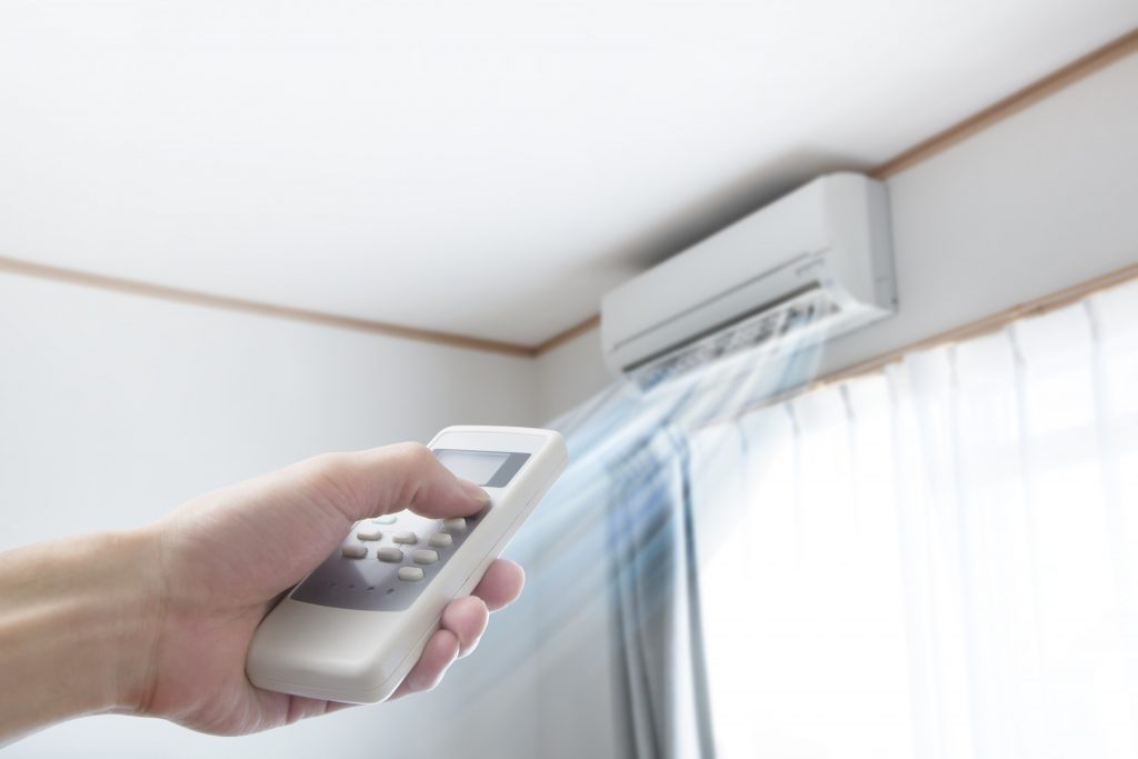 Mini Ductless Air Conditioners
